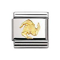 modular unisex jewellery Nomination Composable 030122/03