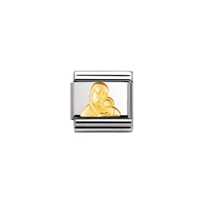 modular unisex jewellery Nomination Composable 030122/08