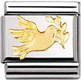 modular unisex jewellery Nomination Composable 030122/09