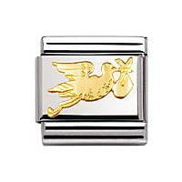 modular unisex jewellery Nomination Composable 030122/21