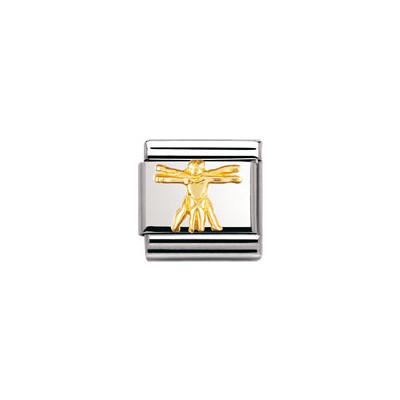 modular unisex jewellery Nomination Composable 030122/37