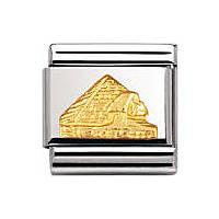 modular unisex jewellery Nomination Composable 030123/05