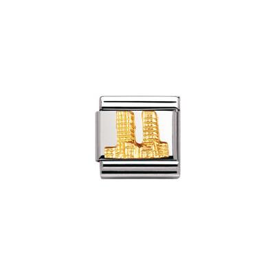modular unisex jewellery Nomination Composable 030123/22