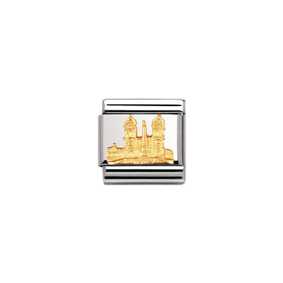 modular unisex jewellery Nomination Composable 030123/23