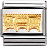 modular unisex jewellery Nomination Composable 030123/24