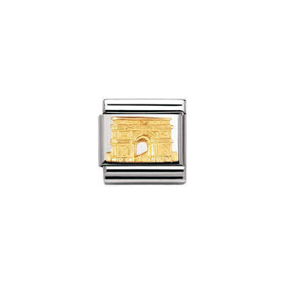 modular unisex jewellery Nomination Composable 030123/31