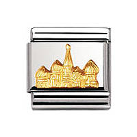 modular unisex jewellery Nomination Composable 030123/33