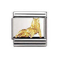 modular unisex jewellery Nomination Composable 030123/34