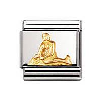 modular unisex jewellery Nomination Composable 030123/35
