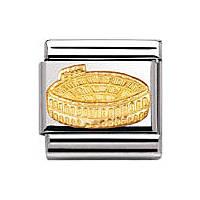 modular unisex jewellery Nomination Composable 030123/44