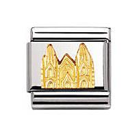 modular unisex jewellery Nomination Composable 030123/45