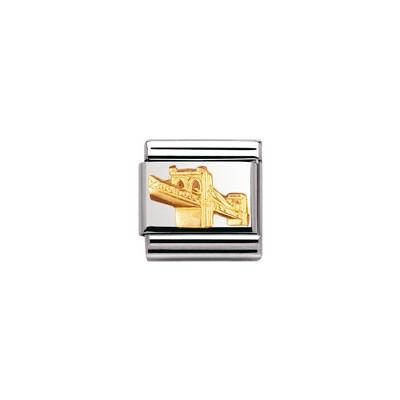modular unisex jewellery Nomination Composable 030123/47