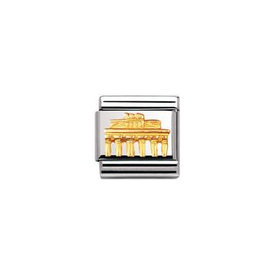 modular unisex jewellery Nomination Composable 030126/02