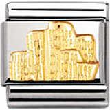 modular unisex jewellery Nomination Composable 030126/15