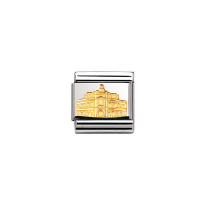 modular unisex jewellery Nomination Composable 030126/24