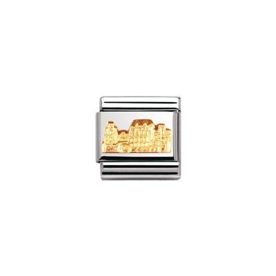 modular unisex jewellery Nomination Composable 030126/31