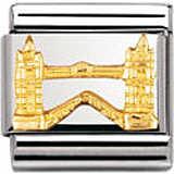 modular unisex jewellery Nomination Composable 030144/04
