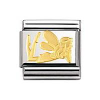modular unisex jewellery Nomination Composable 030149/11