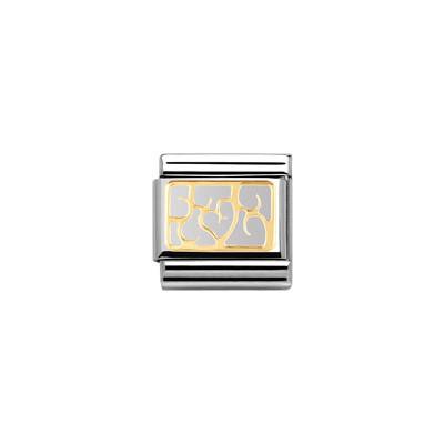 modular unisex jewellery Nomination Composable 030153/01