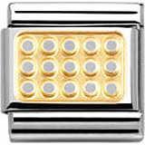 modular unisex jewellery Nomination Composable 030153/02