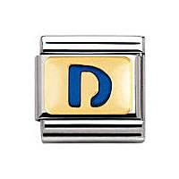 modular unisex jewellery Nomination Composable 030201/04