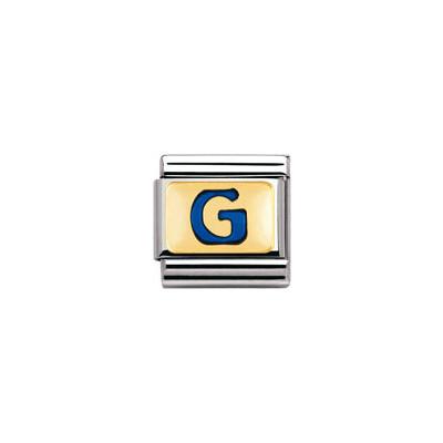 modular unisex jewellery Nomination Composable 030201/07