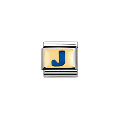 modular unisex jewellery Nomination Composable 030201/10
