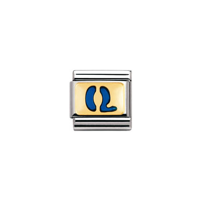 modular unisex jewellery Nomination Composable 030201/17