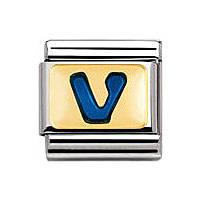 modular unisex jewellery Nomination Composable 030201/22