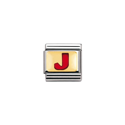 modular unisex jewellery Nomination Composable 030202/10