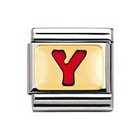 modular unisex jewellery Nomination Composable 030202/25