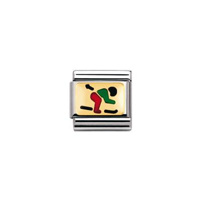 modular unisex jewellery Nomination Composable 030203/04