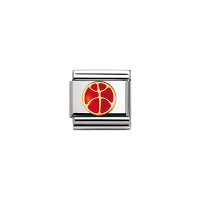 modular unisex jewellery Nomination Composable 030203/08