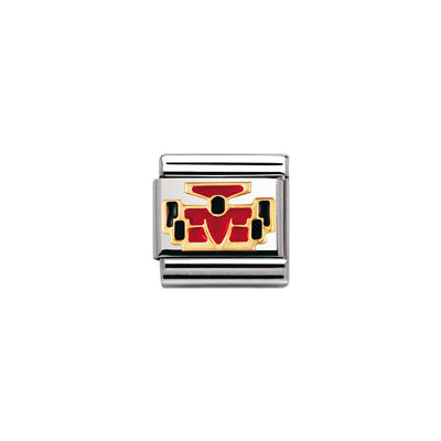 modular unisex jewellery Nomination Composable 030203/23