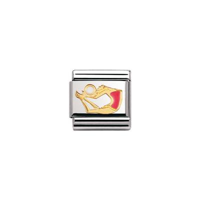 modular unisex jewellery Nomination Composable 030203/36