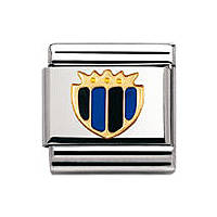 modular unisex jewellery Nomination Composable 030204/03