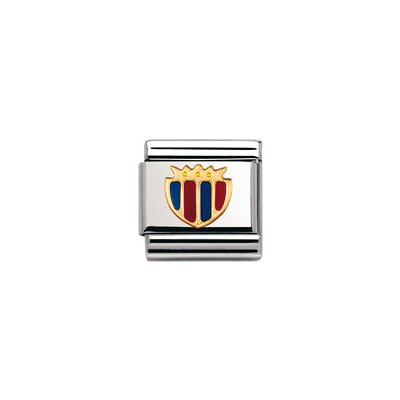 modular unisex jewellery Nomination Composable 030204/04