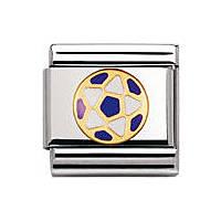 modular unisex jewellery Nomination Composable 030204/30