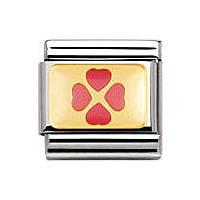 modular unisex jewellery Nomination Composable 030205/06