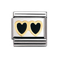 modular unisex jewellery Nomination Composable 030207/04