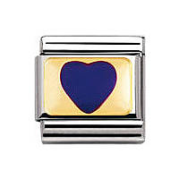 modular unisex jewellery Nomination Composable 030207/29