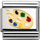 modular unisex jewellery Nomination Composable 030208/04