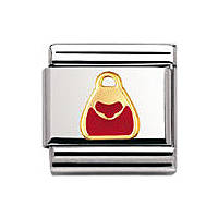 modular unisex jewellery Nomination Composable 030208/09