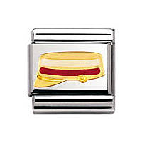 modular unisex jewellery Nomination Composable 030208/12