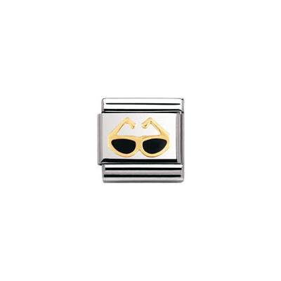 modular unisex jewellery Nomination Composable 030208/18