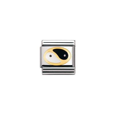 modular unisex jewellery Nomination Composable 030208/23