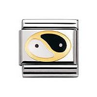 modular unisex jewellery Nomination Composable 030208/23