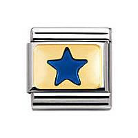 modular unisex jewellery Nomination Composable 030209/07
