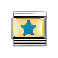 modular unisex jewellery Nomination Composable 030209/11