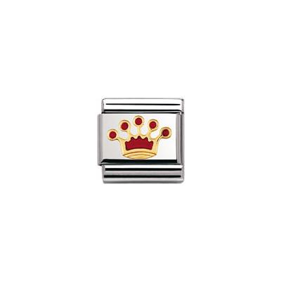 modular unisex jewellery Nomination Composable 030209/18